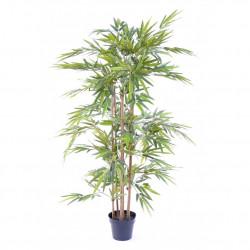 Bambou 190 cm avec son pot