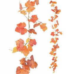 Guirlande d'automne de...