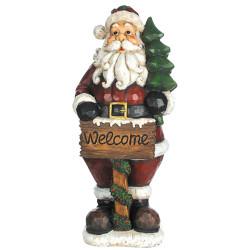 Père Noël  150 cm et...