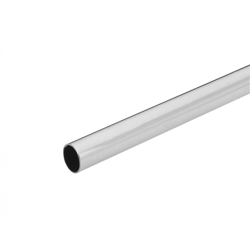Tube blanc pour balisage