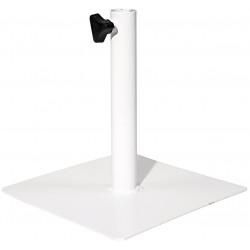 Base pour tube de balisage