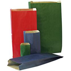 Pochettes cadeaux kraft 18x6x35cms
