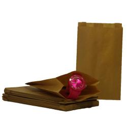 pochettes cadeaux 7x12cm Kraft