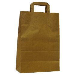 Colis de 250 sac papier...