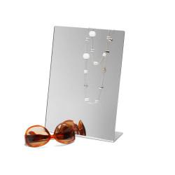 Miroir de comptoir incliné A4