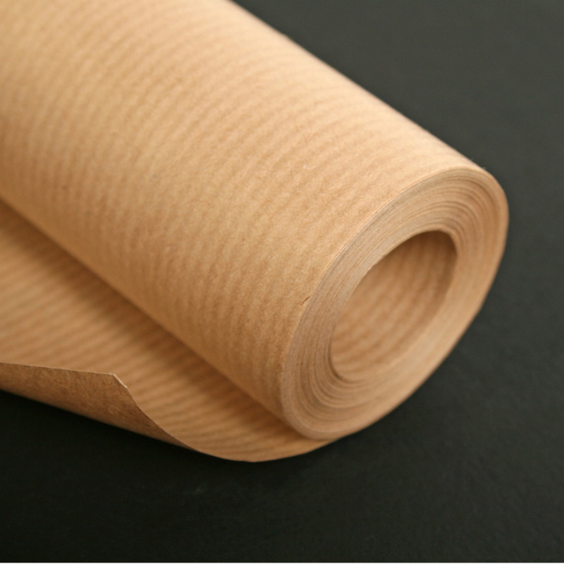 Papier Kraft  25 mètres -L'ensemblier-Equip'Pro