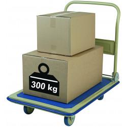Chariot pliant 300 kilos