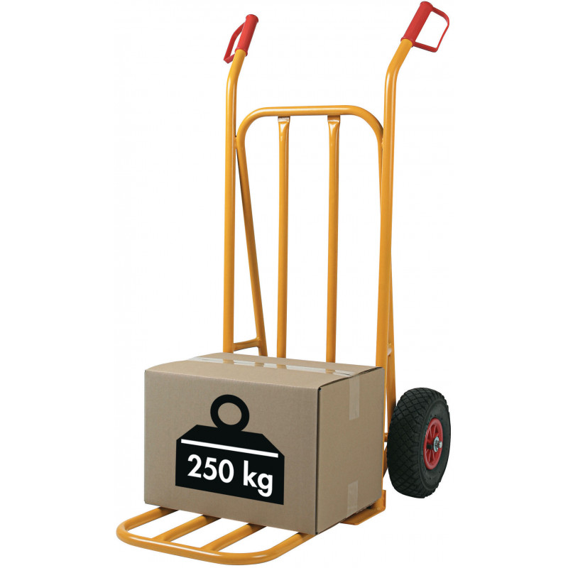 Diable pro 250 kilos