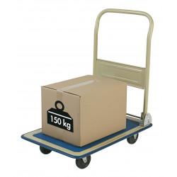 Chariot pliant 150 kilos