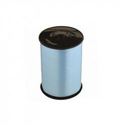 Bolduc Bleu ciel - bobine de 500 mètres
