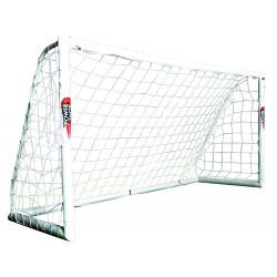 But de football démontable  en PVC ultra résistant