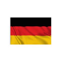 Drapeau 90x150cm Allemagne