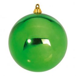 Boule de Noël diamètre 250 mm -vert