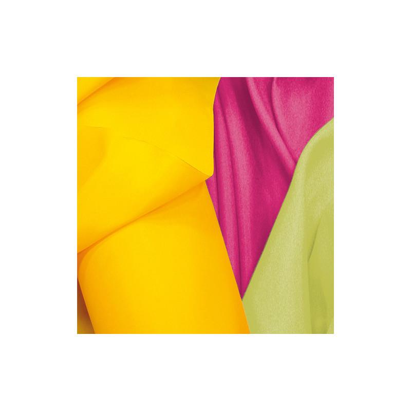 Polyester Taffetas Ignifugé M1- 23 couleurs