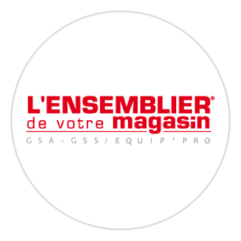 L'ensemblier de votre Magasin